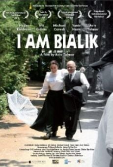 Ani Bialik online streaming