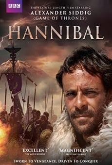 Hannibal online streaming