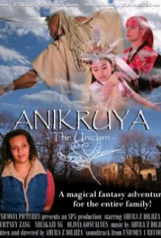 Ver película Anikruya