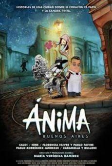 Ver película Ánima Buenos Aires
