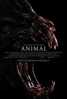 Animal on-line gratuito