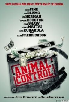 Watch Animal Control online stream