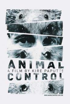Ver película Animal Control