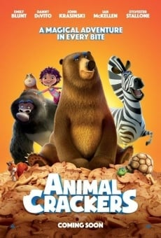 Animal Crackers online
