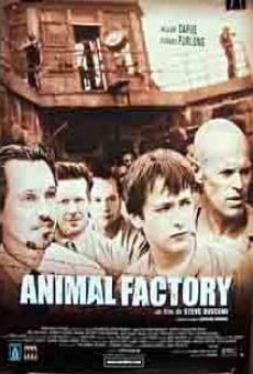 Ver película Animal Factory
