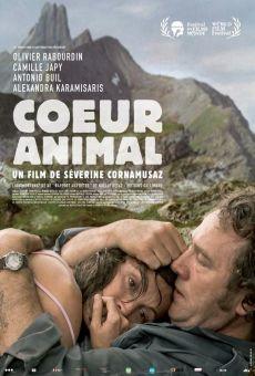 Ver película Animal Heart