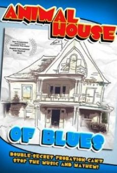 Película: Animal House of Blues