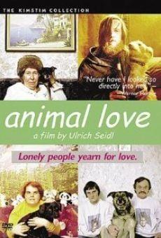 Ver película Animal Love