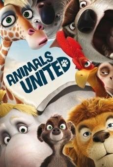 Animales al ataque online gratis