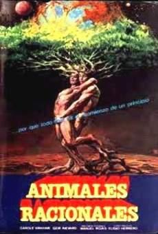 Ver película Animales racionales