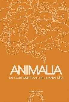Animalia on-line gratuito