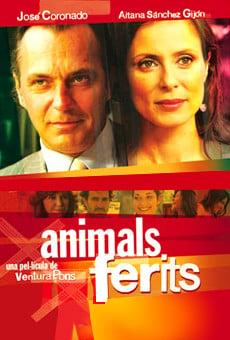 Animals ferits on-line gratuito