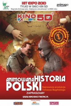 Ver película Animated History of Poland
