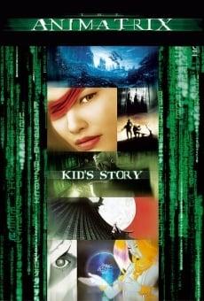 Ver película Animatrix: Historia del chico