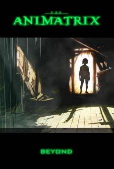 Ver película Animatrix: Más allá