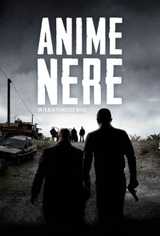 Anime nere on-line gratuito