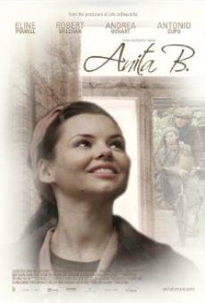 Anita B. online
