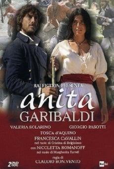 Anita Garibaldi on-line gratuito