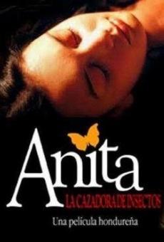 Ver película Anita, la cazadora de insectos