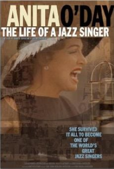 Ver película Anita O'Day: The Life of a Jazz Singer