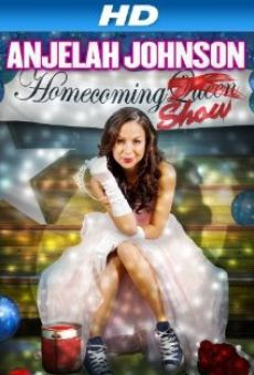 Anjelah Johnson: The Homecoming Show online
