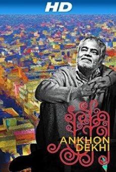 Ver película Ankhon Dekhi
