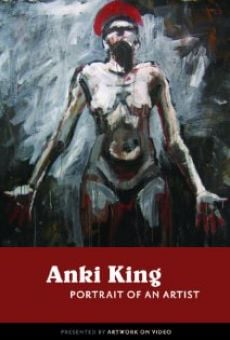 Anki King: Portrait of an Artist