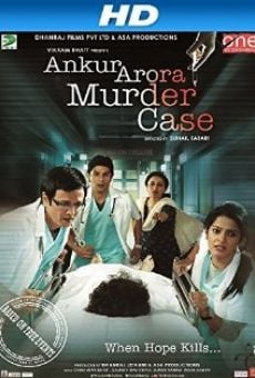 Ankur Arora Murder Case on-line gratuito