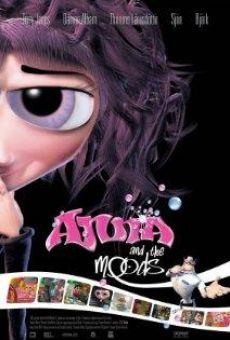 Ver película Anna and the Moods
