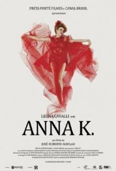 Ver película Anna K.