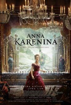 Ver película Anna Karenina