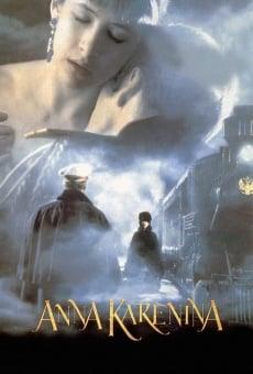 Ver película Ana Karenina