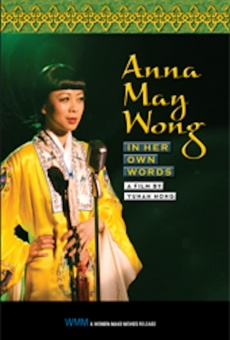 Anna May Wong: In Her Own Words online