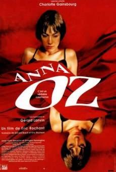 Ver película Anna Oz