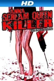 Anna: Scream Queen Killer online