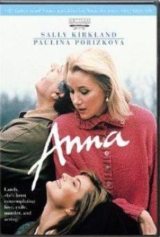 Ver película Anna y Cristina