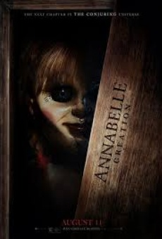 Annabelle: Creation on-line gratuito