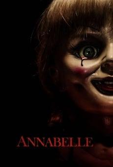 Ver película Annabelle