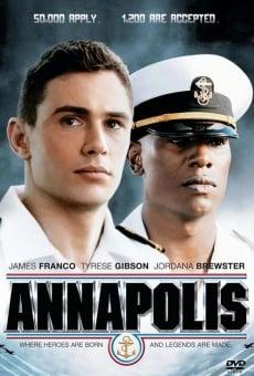 Ver película Annápolis