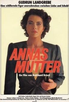 Ver película La madre de Anna