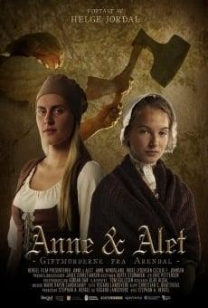 Ver película Anne & Alet