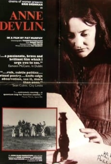 Anne Devlin on-line gratuito