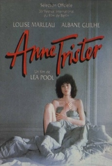 Ver película Anne Trister