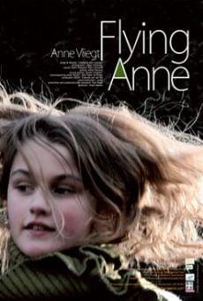 Anne Vliegt
