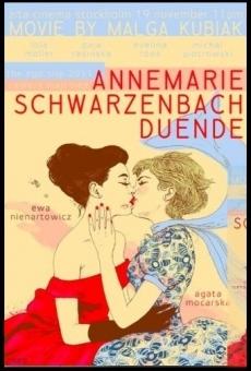 Ver película Annemarie Schwarzenbach Duende