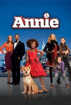 Ver película Annie