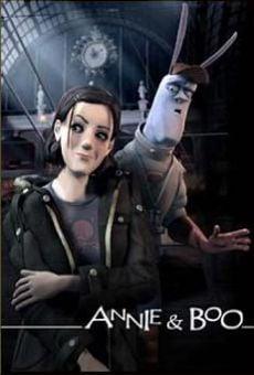 Ver película Annie & Boo