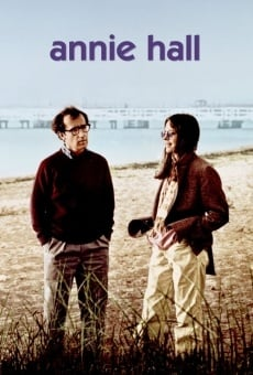 Annie Hall on-line gratuito