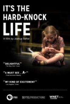 Película: ANNIE: It's the Hard-Knock Life, from Script to Stage