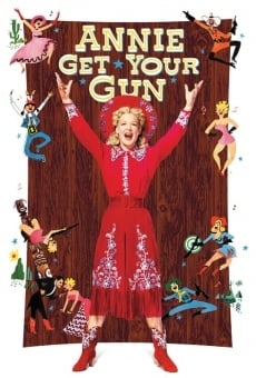 annie get your gun 1950 film en fran ais cast et bande annonce. Black Bedroom Furniture Sets. Home Design Ideas